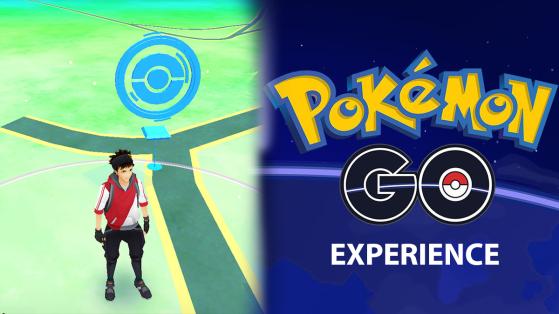 La experiencia en Pokémon GO