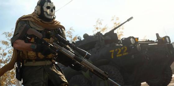 Call of Duty: Modern Warfare añadirá un Modo Competitivo con la temporada 2