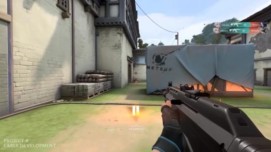 Impresiones de Project A, el shooter de Riot Games, revela detalles sobre su economía y modos