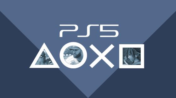 A Sony se le escapa el diseño de PS5 por error
