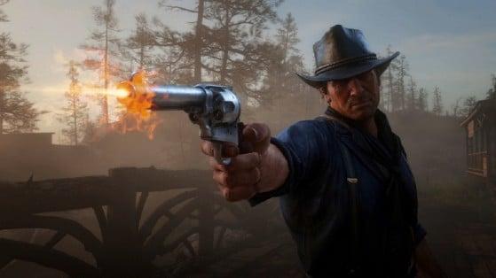 Guía Red Dead Redemption 2: Todos los trucos para conseguir dinero fácil