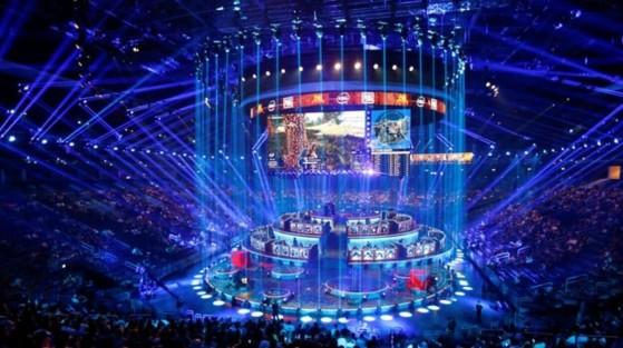 Los esports tienen la capacidad de formar grupos de intereses comunes y evitar el aislamiento - Millenium
