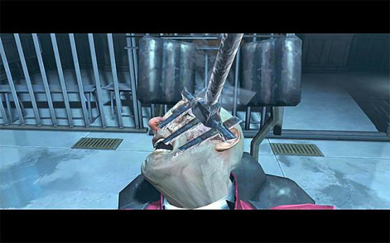 Dishonored representa de forma acertada el Estigma - Millenium