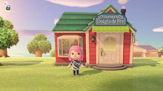 Animal Crossing New Horizons: ¿Cómo desbloquear la Sastrería Hermanas Manitas?