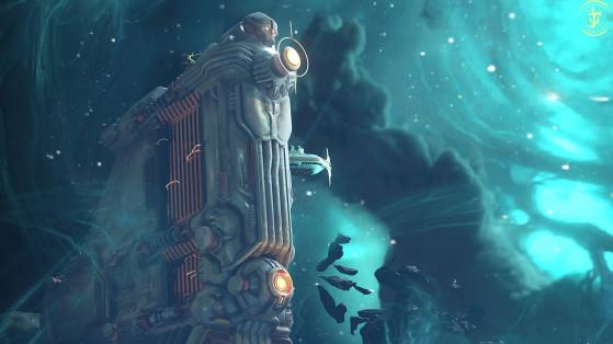 Doom Eternal - Misión 12 - Urdak: Guía, secretos, objetos, jefe
