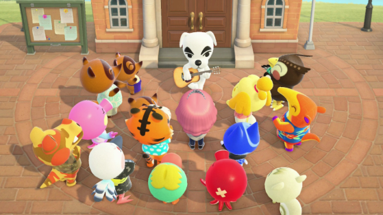 Animal Crossing New Horizons: ¿Cómo desbloquear a Totakeke?