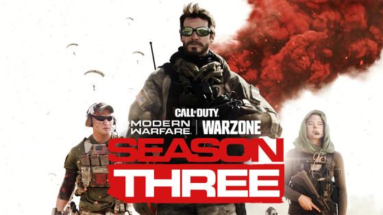 Call of Duty Modern Warfare y Warzone: Temporada 3, Pase de Batalla y nuevas características