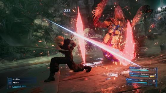 Final Fantasy VII Remake: Claves para vencer en todos los combates