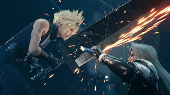 Final Fantasy VII Remake: ¿Por qué no me salta el trofeo si he hecho todos los encargos?