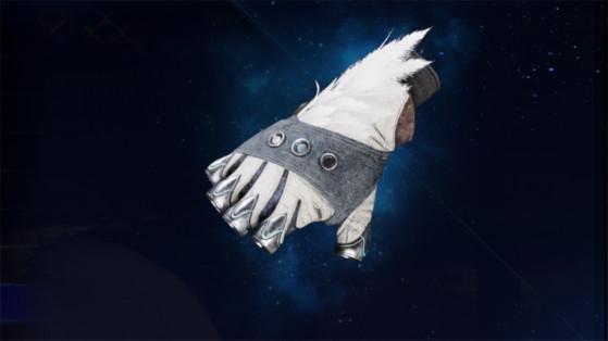 Guía Final Fantasy 7 Remake, Arma: guantes plumados, núcleos, PA, mejoras