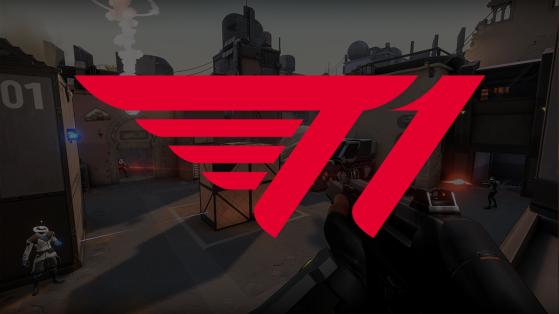Valorant: T1 organiza un espectacular torneo Invitacional