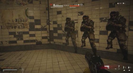 Call of Duty: Warzone - El spray puede ser el arma definitiva para escapar con vida del Gulag