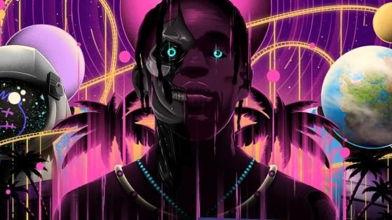 Fortnite: El concierto de Travis Scott consigue 12,3 millones de espectadores