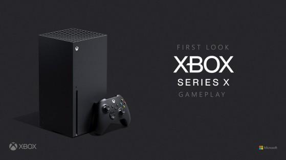 Xbox Series X: veremos sus juegos el jueves que viene