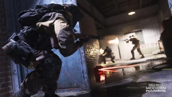 Call of Duty Modern Warfare Warzone: Un bug permite jugar en tercera persona, ¡Alucinante!