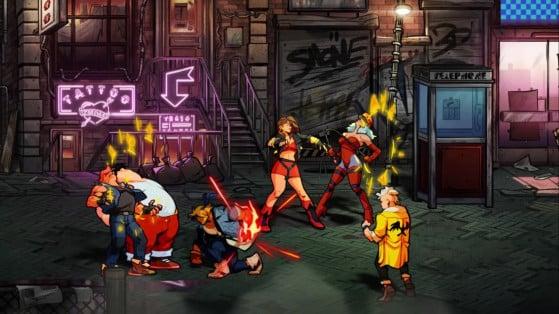 5 Beat 'em ups clásicos como Streets of Rage 4 que nos gustaría volver a ver