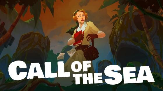 Call of The Sea, el juego independiente de un estudio español mostrado en el Inside Xbox de Series X