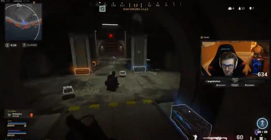 Call of Duty Warzone: Cómo abrir los búnkers secretos, tarjetas de acceso