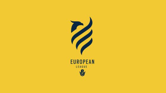 Rainbow Six: European League, el nuevo paso en la escena europea de R6S