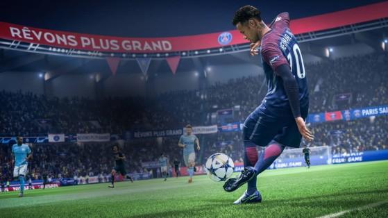 FUT reporta 1.500 millones de euros en ingresos a EA Sports en 2020