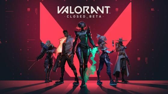 Todos los agentes son útiles en Valorant - Valorant