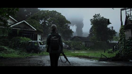 The Last of Us 2: Ubicación y combinación de todas las cajas fuertes