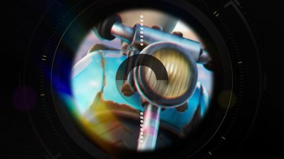 Fortnite temporada 3 capítulo 2: Teasers 7 y 8 ¿Un vehículo nuevo en camino?, 02030203
