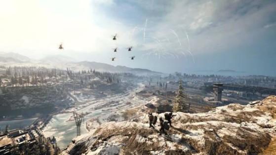 Call of Duty Warzone: Desconcierto con las últimas filtraciones ¿Explotará la presa?