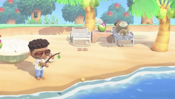 Animal Crossing New Horizons incorporará nuevos trajes y recompensas muy pronto