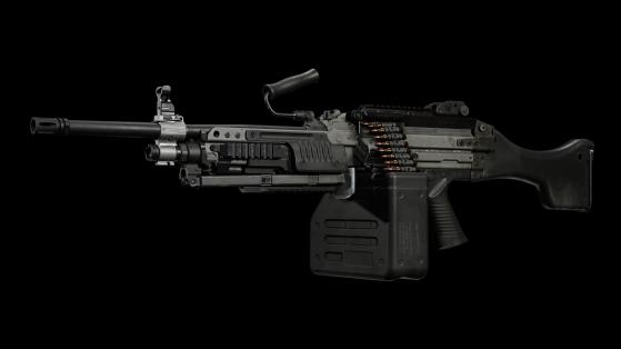 Call of Duty Warzone: La mejor clase de la Bruen MK9 para ser el rey de Verdansk