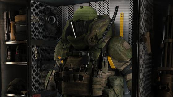 Call of Duty Warzone: Triple Doble XP ya disponible y hasta el 4 de agosto, con Juggernaut Cuartetos