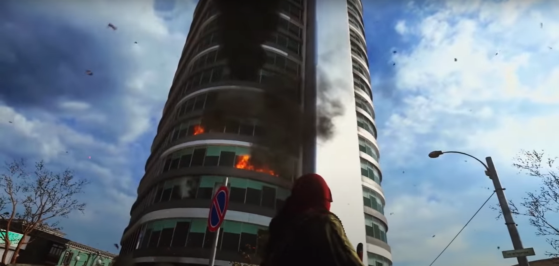 Call of Duty Warzone: Downtown podría quedar destruido con la bomba nuclear de la Temporada 5