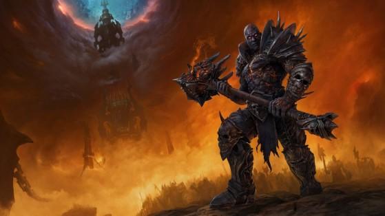 Gamescom 2020: WoW Shadowlands ya tiene fecha oficial de lanzamiento; llegará el 27 de octubre