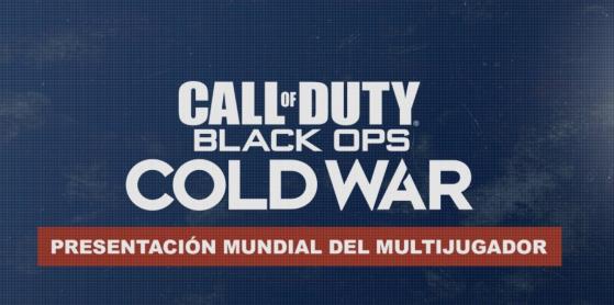 CoD Black Ops Cold War: Hora y cómo ver la presentación del multijugador