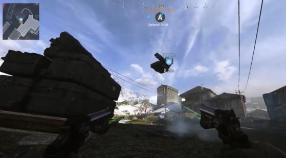 Modern Warfare: El truco que hace que sea imposible desactivar la bomba en Buscar y Destruir