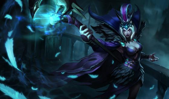 LoL: LeBlanc y el misterio de La Rosa Negra en el lore de League of Legends