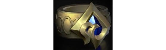 Anillo mostrado en el teaser de los nuevos campeones - League of Legends