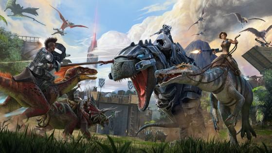 Todos los juegos gratis de este fin de semana PS4, One, Switch y PC: Ark, WoW, Hollow Knight y más