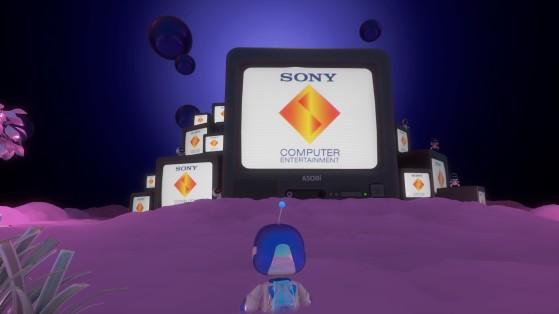 PS5: Astro's PlayRoom y sus 45 mejores referencias a juegazos de toda la historia de PlayStation