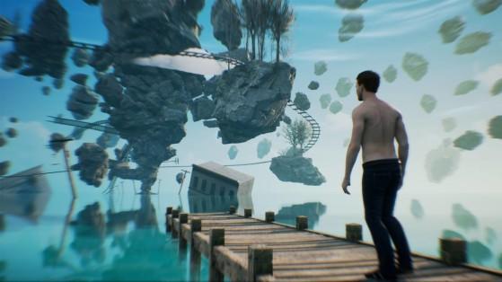 Hemos jugado a Twin Mirror - 2 horas con lo nuevo de los creadores de Life is Strange