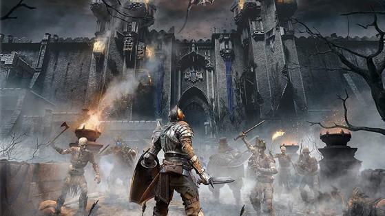 Demon's Souls - PS5: Guía para elegir la mejor clase inicial en el remake