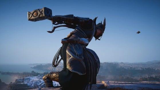 AC Valhalla: Cómo vencer a las Hijas de Lerion y conseguir la armadura de Thor