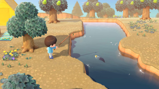 Animal Crossing New Horizons: Lista completa de peces del mes de diciembre