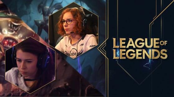 LoL: ¿Cuándo habrá mujeres en un equipo de LEC?