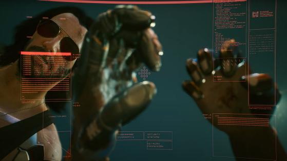 Cyberpunk 2077: Guía para evitar el sobrecalentamiento de los netrunners enemigos