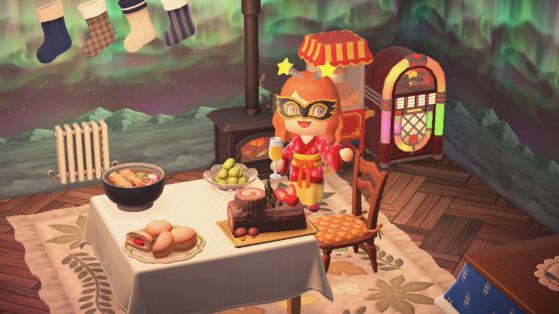 Animal Crossing New Horizons: Necesitas comprar estos 4 platos de Año Nuevo para celebrar 2021