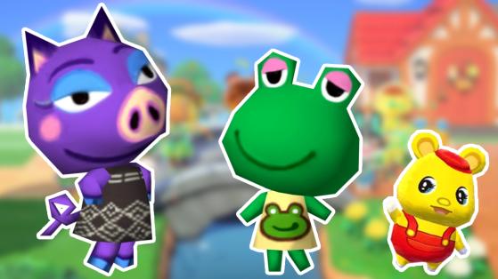 Animal Crossing New Horizons: Estos son los 87 vecinos que se quedaron fuera del último juego