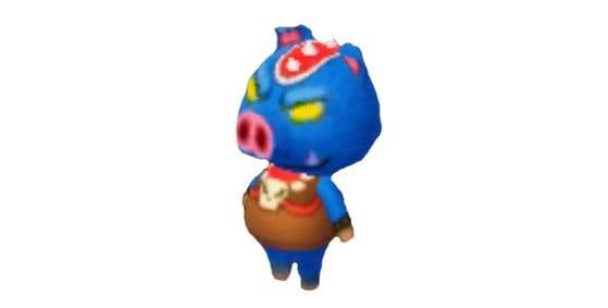 Ganon - Animal Crossing: New Horizons