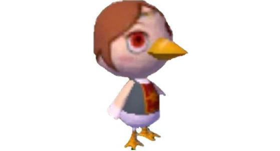 Medli - Animal Crossing: New Horizons
