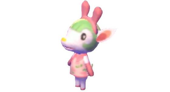 Chelsea - Animal Crossing: New Horizons